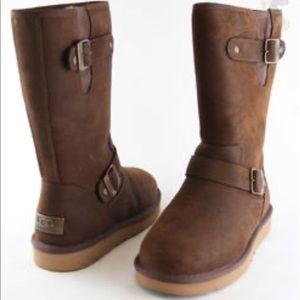UGG Australia Sutter Boots